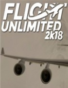 Flight Unlimited 2K18 英文版