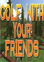 Golf With Your Friends steam版 英文版