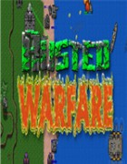 Rusted Warfare 英文版