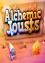 Alchemic Jousts 中文版