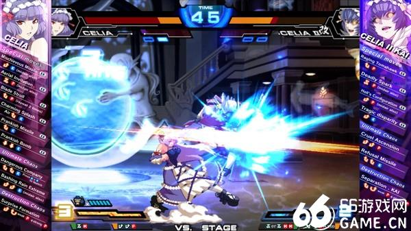 Chaos Code New Sign of Catastrophe