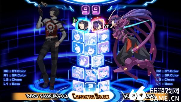 Chaos Code New Sign of Catastrophe破解版