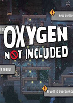 Oxygen Not Included试玩版 英文版