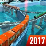 模拟火车2017(Train Simulator 2017 Original)修改版