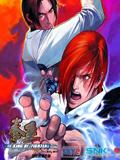 拳皇2000 (The King of Fighters)-WinKawaks版