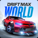 Drift Max World安卓版