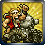 METAL SLUG ATTACK(合金���^塔防)安卓版