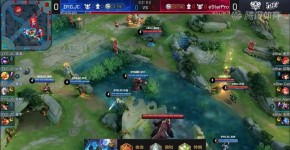 【KPL秋季�】2019KPL秋季�季后�11月21日eStarPro vs DYG.JC比���l