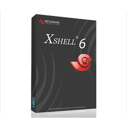 Xshell